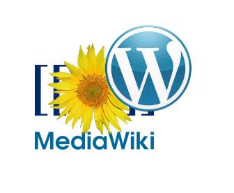 wordpress-mediawiki-keuze